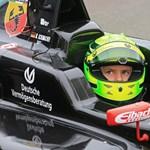 A Forma-1 előszobájában egy újabb Schumacher
