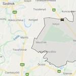 Halálos baleset történt Kuncsorbánál, három autó ütközött