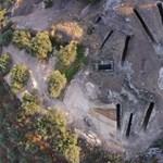 Találtak egy 3500 éves sírt Görögországban, és csodás módon sértetlen – fotók
