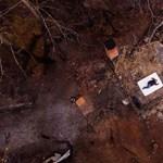 Megrendítő fotósorozat készült a gatlinburgi futótűz áldozatairól