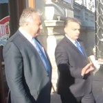Így reagált Gyárfás lemondására Orbán