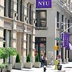 Terrortámadást terveznek az egyetemen - botrányos feladat az NYU-n
