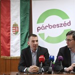 Rábólintott a Párbeszéd kongresszusa az MSZP-vel közös EP-listára