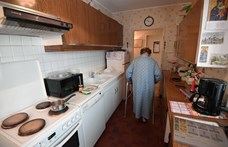A járvány miatt bezárkózott nagyszülőket is védi ez a találmány