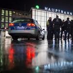 Kölni erőszak: még mindig érkeznek a feljelentések