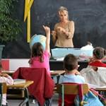 Pedagógus státustörvény készül: az életpályamodell kudarca?