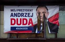 Lengyel elnökválasztási patthelyzet