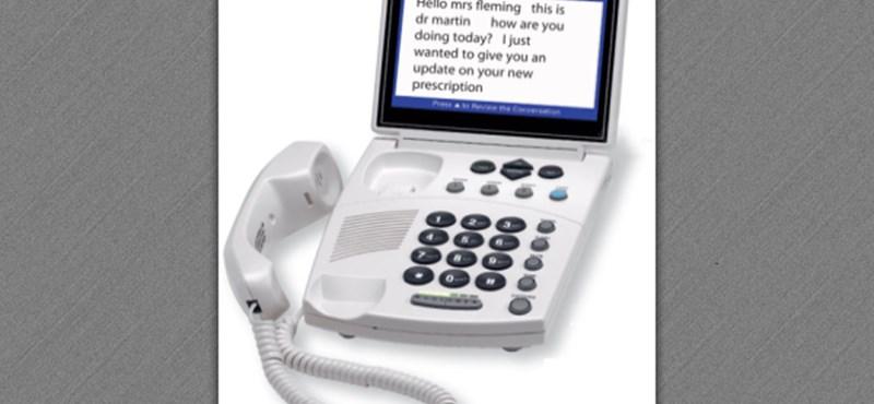 Ez a telefon tényleg más, mint a többi