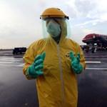 Karnyújtásnyira van az ebola elleni gyógyszer