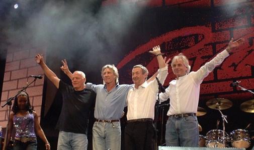 45 éves a Pink Floyd szívszorító remekműve