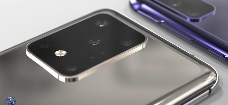 Újabb pletyka terjed a Samsung Galaxy S20 kamerájáról, de ennek nem fog örülni