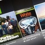 Frissítve az Xbox kereső - keresés hangfelismeréssel