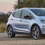 Ilyesmi lehet a Chevrolet elektromos autója Opelként