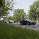 Ki fizet jövőre, ha állami kocsival karambolozunk?