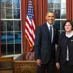 Nyugat-párti nyilatkozatot intézett Washingtonhoz a magyar nagykövet