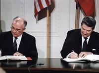 """""""Ha Gorbacsov keményvonalas vezető lett volna, akár még mindig uralkodhatna"""""""