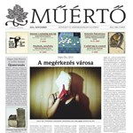 Megjelent a Műértő novemberi lapszáma