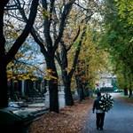Göncz Árpád temetésére készül a főváros
