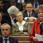 Hivatalos: nem lesz államtitkár Hoffmann Rózsa