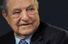 Soros most éppen az amerikai tüntetőket pénzeli –szól a Facebookon terjedő álhír