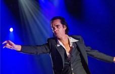 Nick Cave hirtelen kiadott egy új albumot