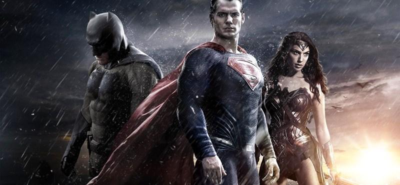 Batman és Superman csatájának a nézők a legnagyobb vesztesei