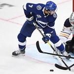 Új sportcsatorna indul, ismét képernyőn az NHL