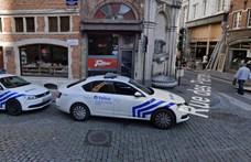 A belga sajtó szerint lemondott magyar EP-képviselő bukott le egy brüsszeli melegbárban