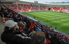 Ilyen is van: nyereséges stadion Magyarországon