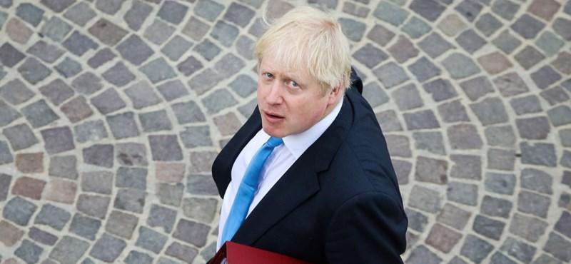 Törvénytelen volt a brit parlament felfüggesztése a Legfelsőbb Bíróság szerint is