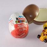 Tényleg nyugtatókat talált egy magyar kisfiú egy Kinder-tojásban?