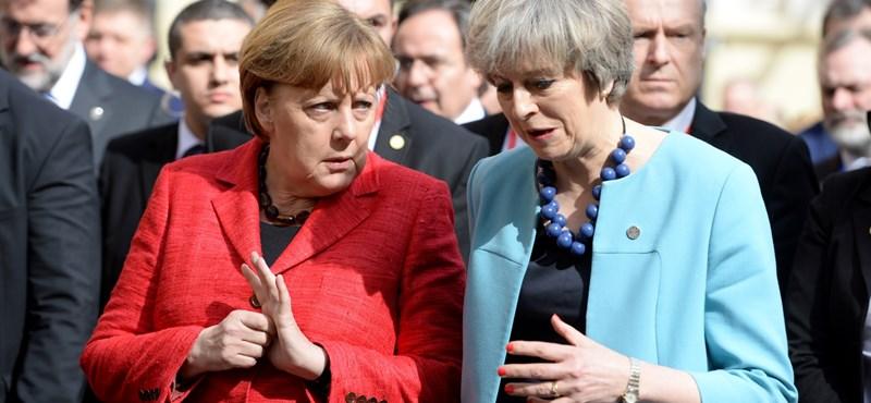 Angela Merkel modernizálná a német digitális gazdaságot