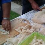 Erős idegzetűeknek: a pataji pacal - recept