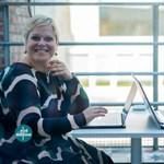 Pistyur Veronika a legbefolyásosabb magyar női startupos