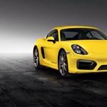Új nevet kap a Porsche Cayman és a Boxster