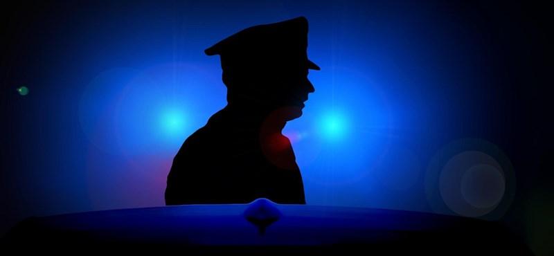 Öngyilkosságot követhetett el egy rendőr a záhonyi határrendészeten