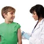 Ingyenes védőoltás a 14 év alatti gyerekeknek és az iskolai dolgozóknak