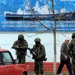 Ukrán válság: hatalmas pofon a Krímnek