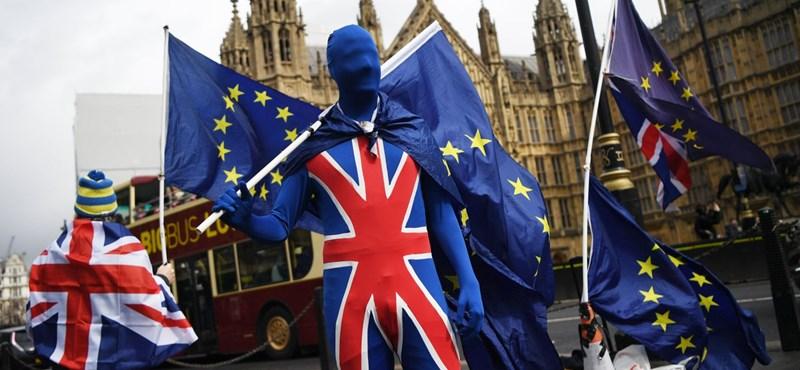 Újabb Brexit-dátumokat dobott be az EU, már 2020 tavaszánál tartunk