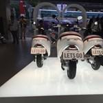 Európában nyit üzletet a motorgyártás Apple-je