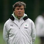 Elhunyt a legendás francia fociedző