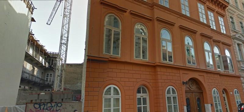 Habonyék házát 107 millióért szigetelhette az önkormányzat