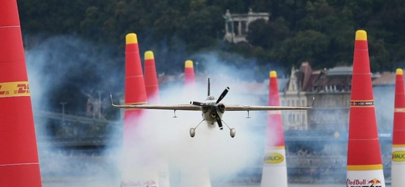 Zamárdi is bejelentkezett a Red Bull Air Race helyszínének