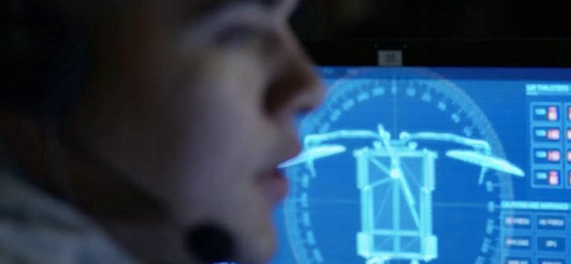 Új űrprogramot indítanak a franciák, kémműholdakra vadásznának