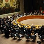 Megint Kim Dzsong Un miatt ül össze az ENSZ BT