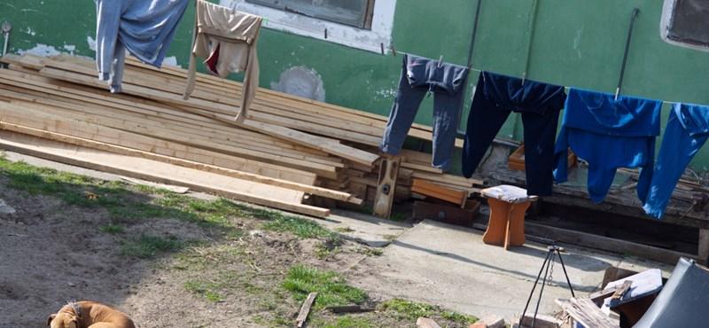 A magyarok 40 százaléka túlzsúfolt lakásban él
