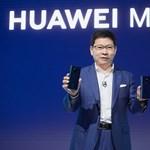 A Huawei-főnök keményen beszólt az Apple-nek