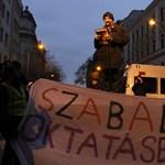 Újabb tüntetést szerveznek a Hoffmann-rendszer ellen