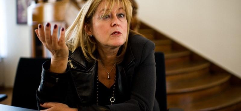 Balhé a Sorsok Háza körül - Schmidt Máriáék cáfolják a Miniszterelnökséget