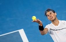 Visszalépett Rafael Nadal Wimbledontól és az olimpiától